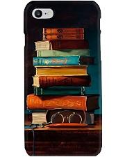 Book lover Phone Case i-phone-8-case