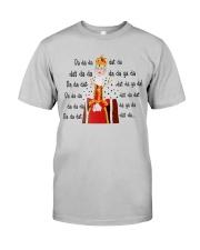 Hamilton musical Classic T-Shirt tile