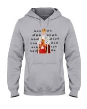Hamilton musical Hooded Sweatshirt tile