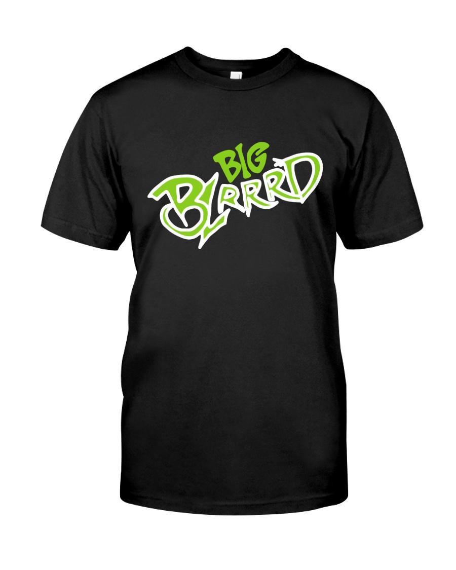 Pooh Shiesty Merch Big Blrrd T Shirt