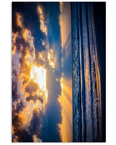 Florida Sunset1 poster print