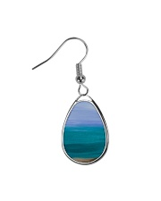 Beach Beauty jewelry Teardrop Earrings thumbnail