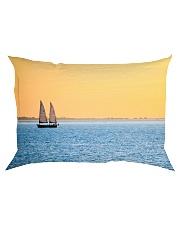 Florida Sunset 5 home  Rectangular Pillowcase front