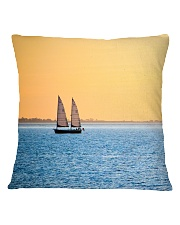 Florida Sunset 5 home  Square Pillowcase thumbnail