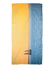 Florida Sunset 5 home  Beach Towel thumbnail