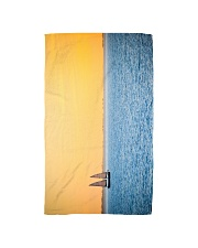 Florida Sunset 5 home  Hand Towel thumbnail