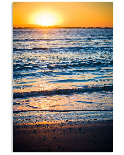 Florida Sunset 3 poster print