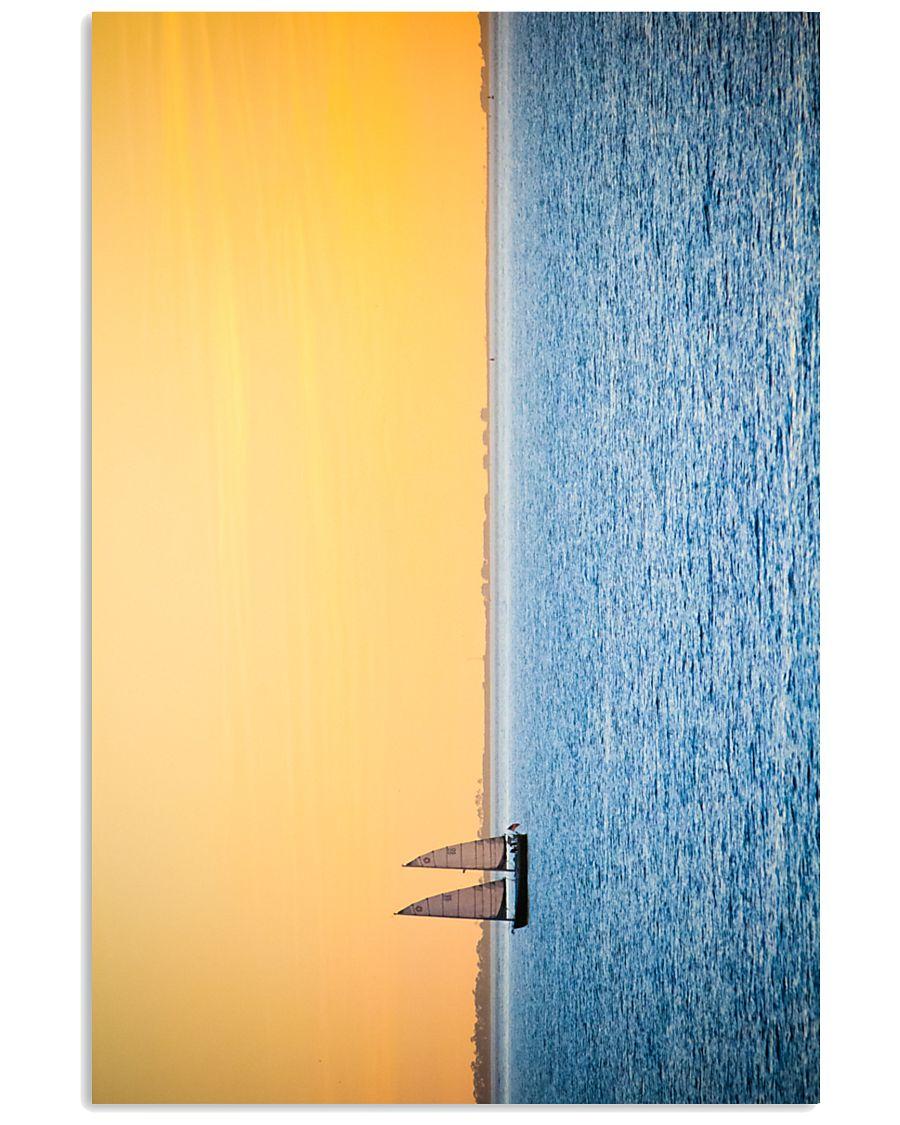 Florida Sunset 5 poster print 24x36 Poster