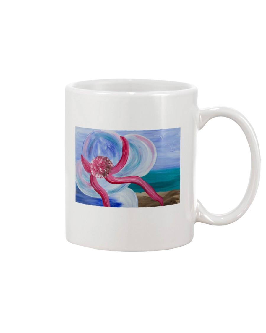 Beach Beauty home  Mug