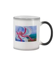 Beach Beauty home  Color Changing Mug thumbnail