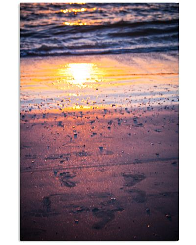 Florida Sunset 4 poster print