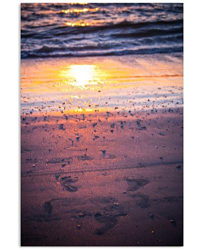 Florida Sunset 4 poster print