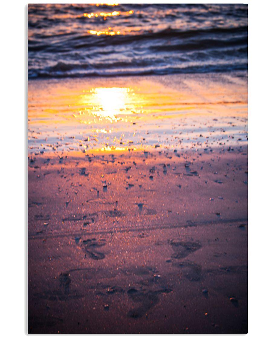 Florida Sunset 4 poster print 24x36 Poster