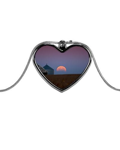 Blood Moon jewelry