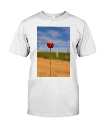 Red Poppy clothing