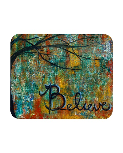 Believe accessories