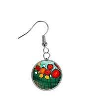 Sweet Sent jewelry Circle Earrings thumbnail
