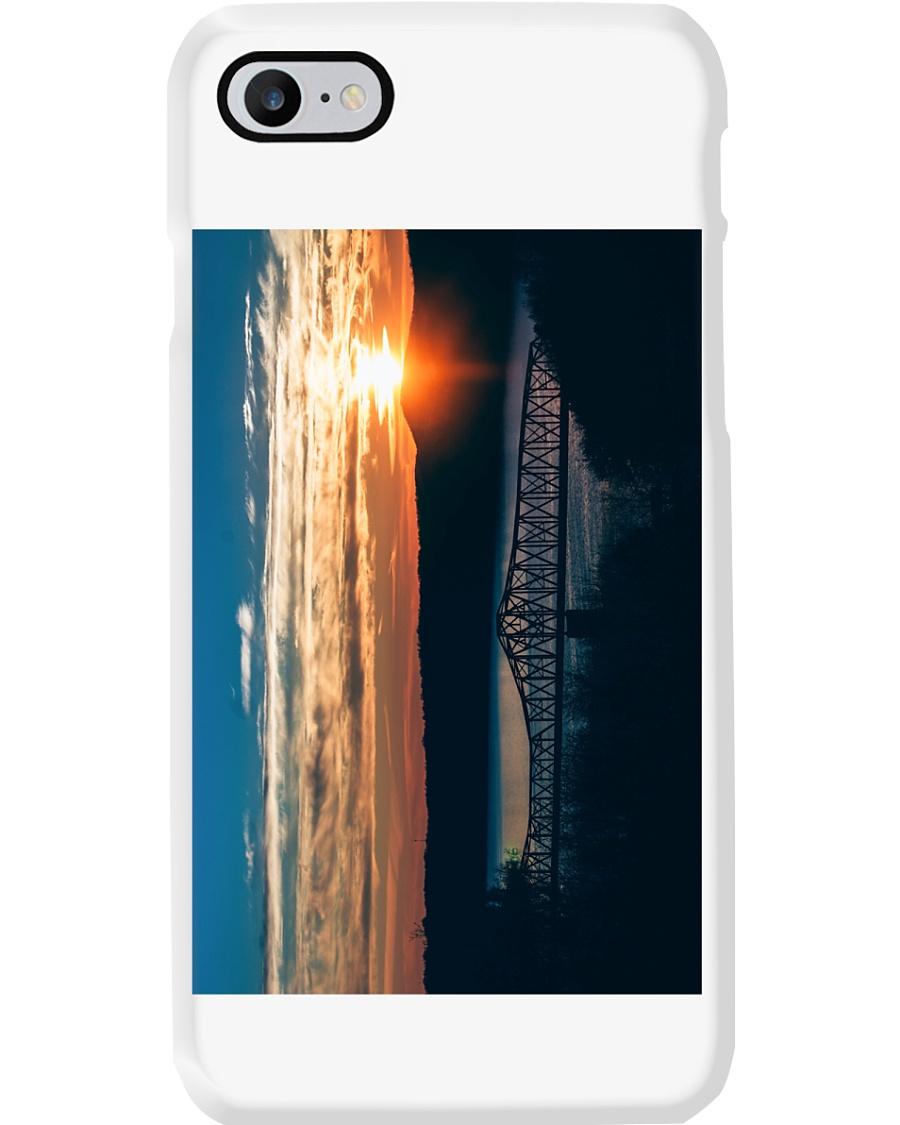 Fire Sky Crossing accessories Phone Case