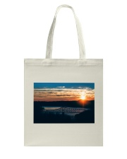 Fire Sky Crossing accessories Tote Bag thumbnail
