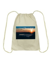 Fire Sky Crossing accessories Drawstring Bag thumbnail