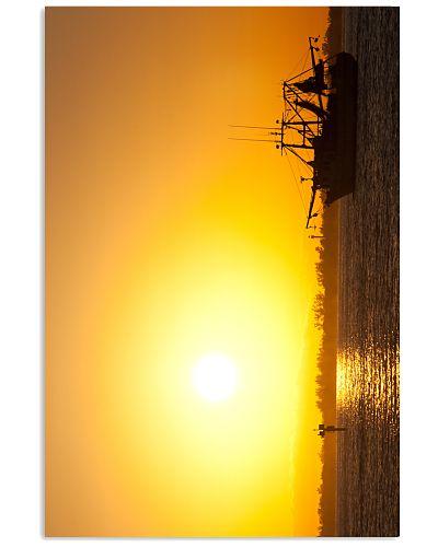 Florida Sunset 2 poster print
