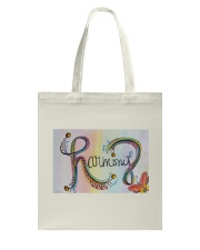 Harmony accessories Tote Bag thumbnail