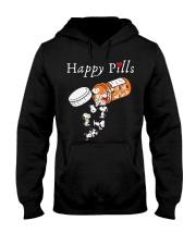 Happpy Pills Hooded Sweatshirt thumbnail