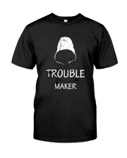 TROUBLE MAKER TSHIRT Classic T-Shirt thumbnail