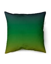 """Cute Flower Decorative Pillow Indoor Pillow - 16"""" x 16"""" back"""
