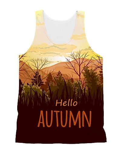 Hello Autumn T-shirt