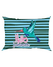 Hello Summer Decorative Pillow Rectangular Pillowcase thumbnail