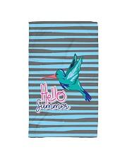 Hello Summer Decorative Pillow Hand Towel thumbnail