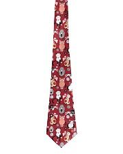 Cute Cat Tie Tie front