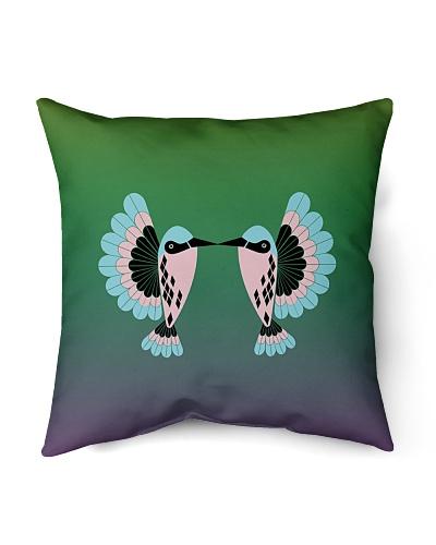 Humbird Decorative Pillow