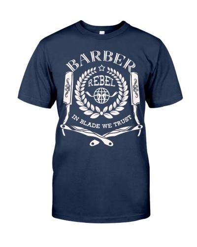 Barber Rebel