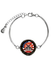 Great Father Metallic Circle Bracelet thumbnail
