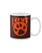 I Love My Dog And Cat Mug thumbnail