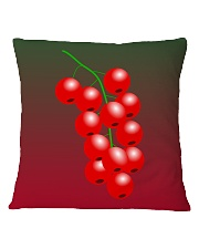 Grapes Decorative Pillow Square Pillowcase thumbnail