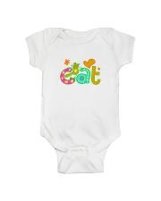 cat t-shirt for kids Onesie thumbnail