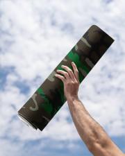 Camo Yoga Mat 70x24 (horizontal) aos-yoga-mat-lifestyle-14