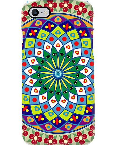 Tunisian Phone Case