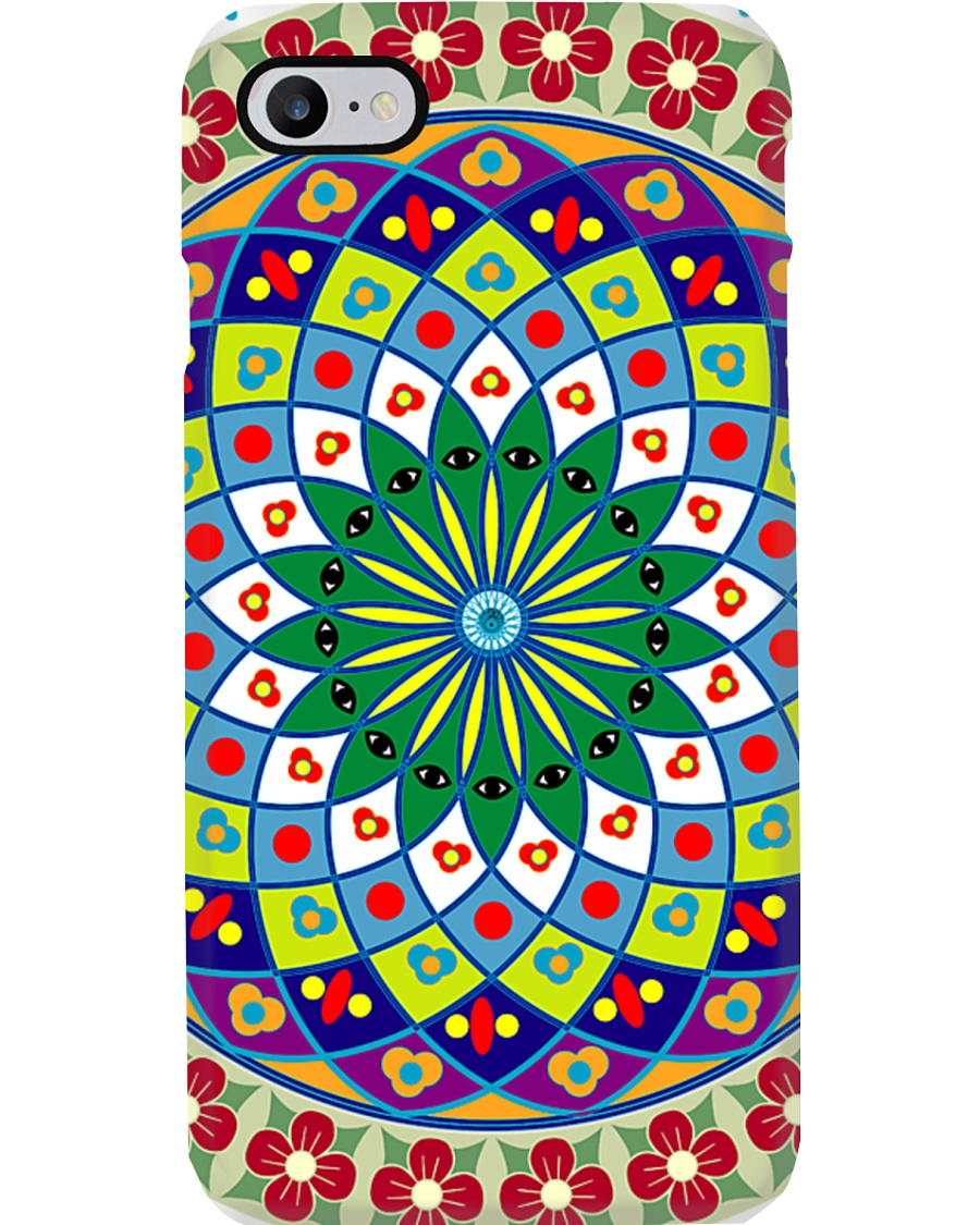 Tunisian Phone Case Phone Case