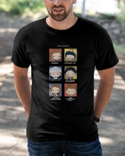 friends Classic T-Shirt apparel-classic-tshirt-lifestyle-front-50
