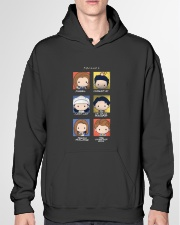 friends Hooded Sweatshirt garment-hooded-sweatshirt-front-04