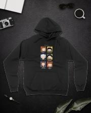 friends Hooded Sweatshirt lifestyle-unisex-hoodie-front-9