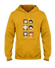 friends Hooded Sweatshirt thumbnail