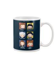friends Mug front