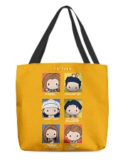friends All-over Tote thumbnail