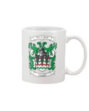 Caudill Family Crest Mug thumbnail