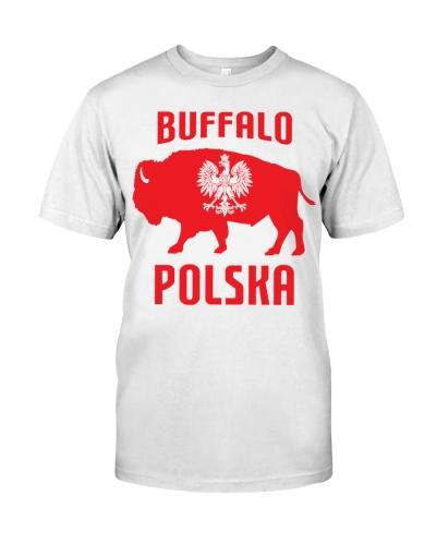 Buffalo Polska